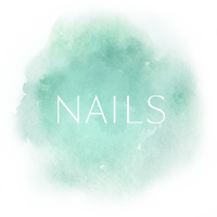 Castlefield Design - The Beauty Concierge Graphics - Details - Nails